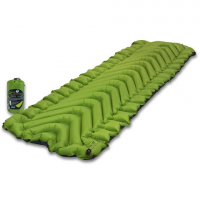 Klymit Static V2 Sleeping Pad - Light Green