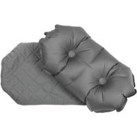 Klymit Luxe Pillow - Grey