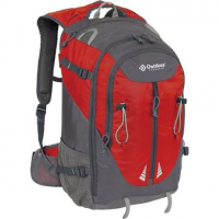The Outdoor Recreation Group Cross Breeze Internal Pack - Red