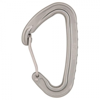 Cypher Ceres Ii Carabiner - Light Grey