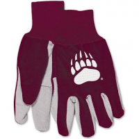Wincraft University Of Montana Two Tone Gloves