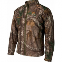 Scent Lok Men's Midweight Jacket ( Extended Sizes ) - Realtree Xtra