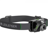 Led Lenser Mh6 200 Lumen Headlamp