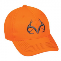 Outdoor Cap Men's Realtree Blaze Cap - Blaze