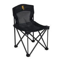 Browning Black Bear Camp Chair - Black