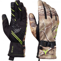 Hot Shot Atom Gloves - Realtree Xtra