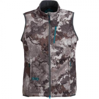 Girls With Guns Women's Artemis 3 Layer Softshell Vest - Veil Alpine