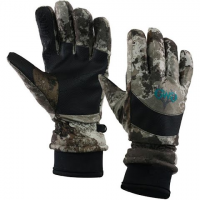 Girls With Guns Women's Smart Touch Gloves - Veil Alpine
