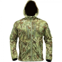 Kryptek Apparel Men's Dalibor Ii Jacket ( Extended Sizes ) - Mandrake