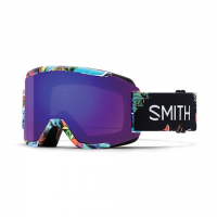 Smith Squad Goggle - Oxblood Sunset / Ignitor Mirror