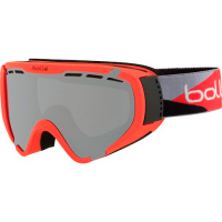 Bolle Explorer Goggle - Matte Red Camo / Black Chrome