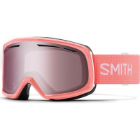 Smith Women's Drift Goggle - Sunburst / Ignitor Mirror