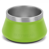 Ruff Wear Basecamp Bowl - Fern Green