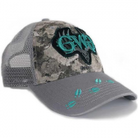 Girls With Guns Women's Buck Tracks Camo Hat - Veil Alpine