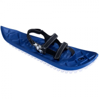 Crescent Moon Eva All - Foam Snowshoes - Blue Jean