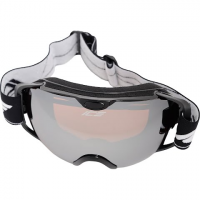 Ice Outdoor Sports Tempest Snow Goggle - Black