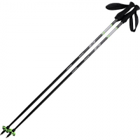 Ice Outdoor Sports Extreme Composite Ski Poles - Green