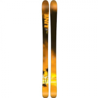 Line Skis Men's Sick Day 94 Skis