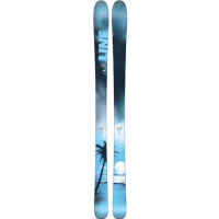 Line Skis Men's Sick Day 88 Skis