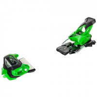 Head - Tyrolia Ski Aaatack2 13 Gw Alpine Ski Bindings - Green