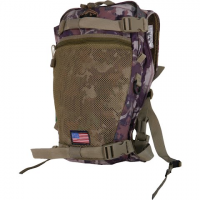 Alaska Guide Creations Stalker Hydration Pack - Fusion