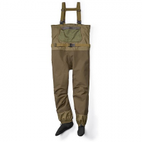 Filson Mens Pro Guide Waders - River Green