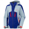 Columbia Women ' S Compounder Shell Jacket - Mirage