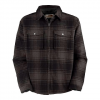 The North Face Mens Dylan Insulated Jacket - Graphite Grey