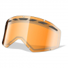 Oakley Proven Goggle Replacement Lens ( Persimmon )