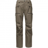 The North Face Men ' S Powder Guide Pant - Falcon Brown