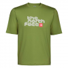 The North Face Mens Class V Printed Watershirt - Grip Green
