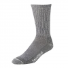 Smartwool Women ' S Hiking Light Crew Socks - Light Grey