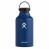 Hydro Flask 64 Oz Wide Mouth Growler Flask - Cobalt