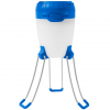 Black Diamond Apollo Lantern - Powell Blue