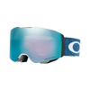 Oakley Fall Line Prizm Snow Goggle - Carribean Sea Red / Prizm Snow Rose