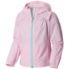 Columbia Girls Youth Switchback Rain Jacket - Pink Clover