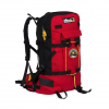 Mountainsmith Bugaboo Internal Frame Pack - Heritage Red