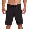 Volcom Men ' S Lido Solid Mod Boardshort - Black