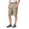 Columbia Mens Silver Ridge Cargo Short - Tusk