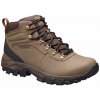 Columbia Men ' S Newton Ridge Plus Ii Hiking Boot - Mud / Sanguine