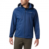 Columbia Mens Glennaker Lake Rain Jacket - 470carbon