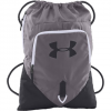 Under Armour Undeniable Sackpack - Graphite / Black
