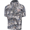 Sitka Gear Men ' S Kelvin Active Hoodie - Optifade Open Country