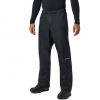 Columbia Men ' S Rebel Roamer Rain Pant - Black