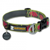 Ruff Wear Hoopie Dog Collar ( Discontinued ) - Red