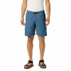 Columbia Mens Palmerston Peak Short - 431hyperblue