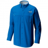 Columbia Men ' S Pfg Low Drag Offshore Long Sleeve - 376spring
