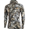 Sitka Gear Men ' S Core Lightweight Hoody - Optifade Elevated Ii