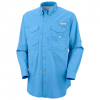 Columbia Mens Bonehead Long Sleeve Shirt - Sage