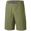 Columbia Men ' S Trail Splash Short - 302mosstone